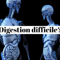 Digestion lente et difficile: que faire?